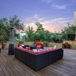 On the Market 2603 Hopkins St. September 2014 deck with skyline view