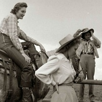 Briscoe Western Art Museum presents The Texas Woman, Her Heritage in Song