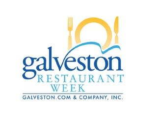 Galveston Restaurant Week 2014