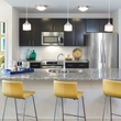 SkyHouse River Oaks kitchen