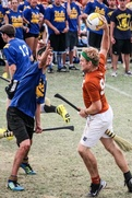 University of Texas quidditch team wins World Cup in Florida