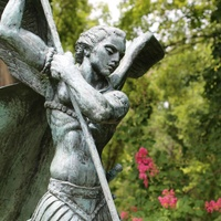 UMLAUF Sculpture Garden & Museum presents The Classical Garden