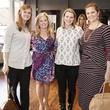 Jessica killough, Amanda Reynolds, Heather leclair, Murphey sears, culturemap social dallas, the woolworth