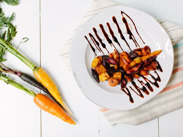 Modmarket carrots