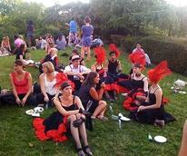 Austin photo: News_Bastille Day_Lawn Celebration