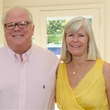 Christy and Robby Berry, building hope dinner