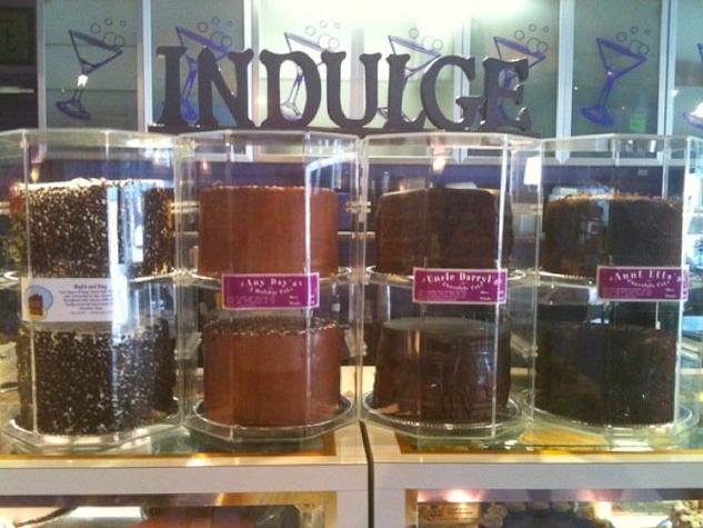 News_The Chocolate Bar_cakes_indulge