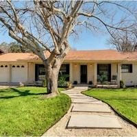 University Hills Austin home for sale