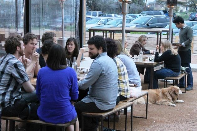 Austin Photo Set: News_Matt_meet the tastemakers_Houston Eaves_march 2012_contigo
