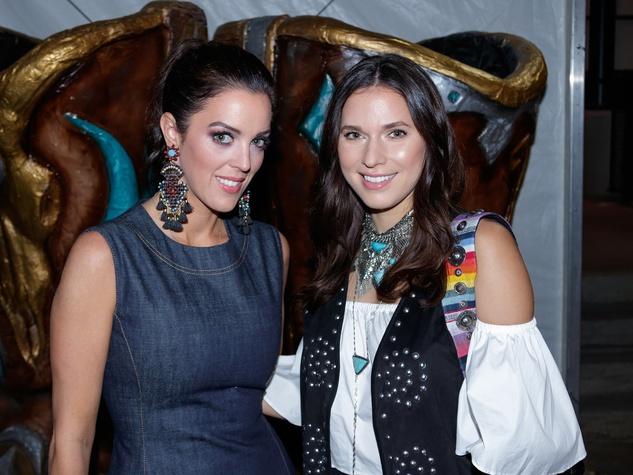 Becky Bowen, Bella Cooley, Cattle Barons 2017