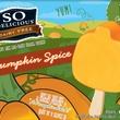 So Delicious pumpkin
