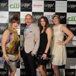 Austin Fashion Awards 2014 Eve Michaels Craig Piatti Gabrielle Van Der Meer Jamie Slye