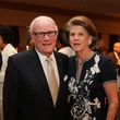Judy and Rodney Margolis at the Dr. Bud Frazier event May 2014