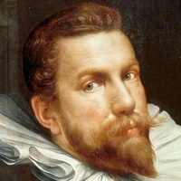 Joachim Wtewael / Dutch-American Heritage Day