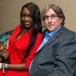 18 Belle and Keith Kendrick at the Crafted mixology contest at Mr. Peeples July 2014