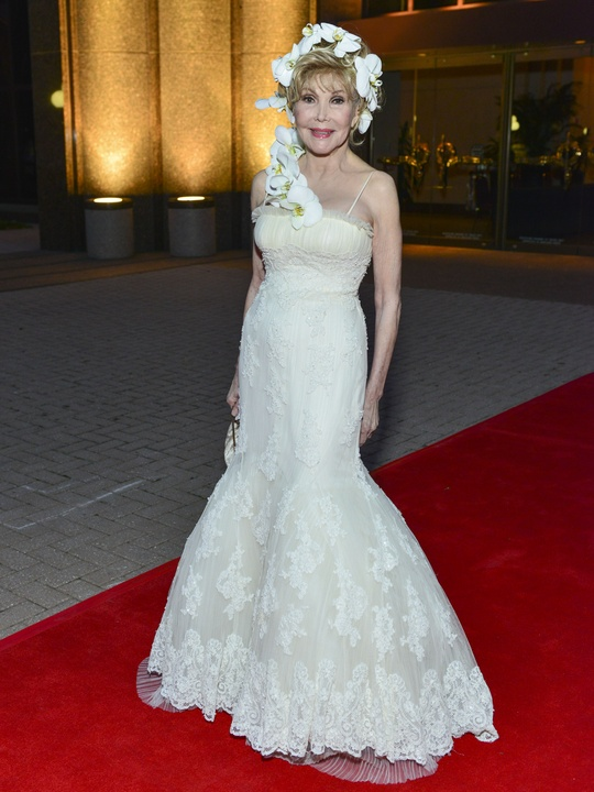 17 Joanne King Herring - Margarita McVeigh at the Opera Ball April 2014
