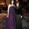 Elizabeth Gambrell, Susan Roberds, crystal charity 2013, hilton anatole