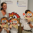 Houston, Kids Meals New Faciity Celebration, May 2015, Laura Childs