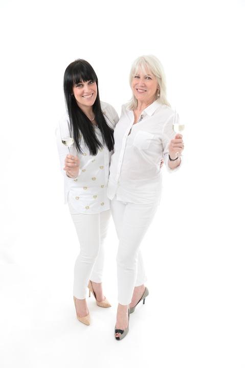 News, Clifford, Fashion Gene Awards, Teresa Bryne-Dodge and Taylor Burne Dodge