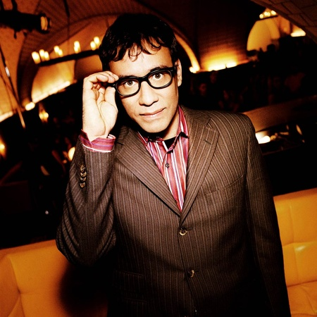 Austin photo: news_ryan_sxsw comedy lineup_feb 2013_fred armisen