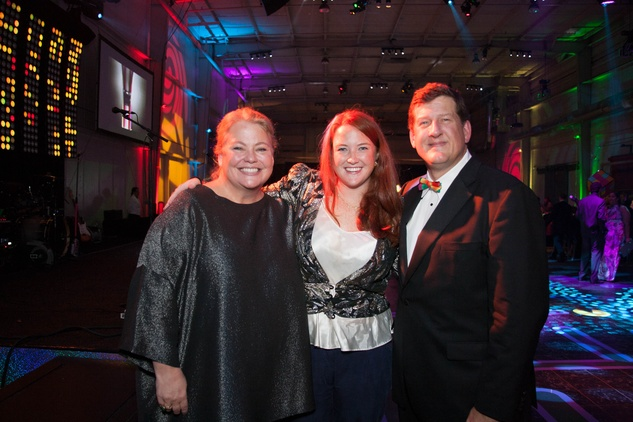 News, Shelby, Children's Museum gala, Oct. 2015