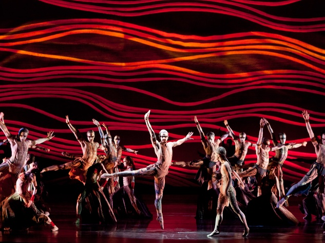 7645, Houston Ballet, Rite of Spring, March 2013, Artists of Houston Ballet