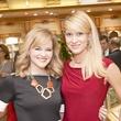 10. Kimberly Lombardino, left, and Kendall Hano at the Houston Grand Opera Ovation Awards April 2015