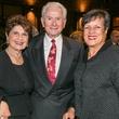 Joyce Belofsky, Selly Belofsky, Margaret Jordan, Folsom Award