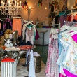 Voge Boutique San Antonio shop interior