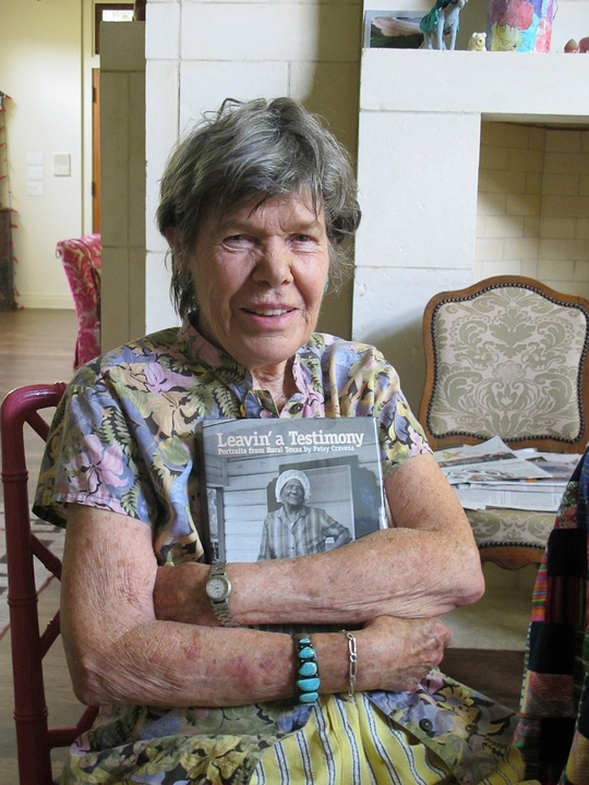 News_Katie_Patsy Cravens_Patsy and book