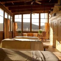 Lake Austin Spa Resort Massage Room