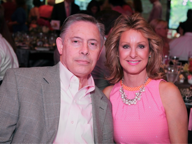 Perfectly Pink Party 2014