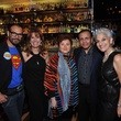 Houston, News, Shelby, Escape Celebrity Serve Benefit, April 2015, Todd Ramos, Jill Wasserstrom, Helene and Dror Zadok, Susan Farb Morris