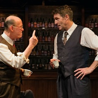 The Long Center presents Bill W. and Doctor Bob