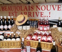 News_Beaujolais Nouveau_wine