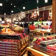 The Fresh Market, grocery store, produce section, November 2012