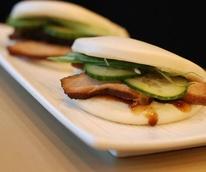 Xian Sushi and Noodle restaurant bao