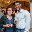 News, Shelby, Houston Cinema Arts Festival launch, Oct. 2014, Mary Einbinder, Malcom Petty