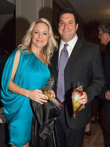 118 Santa Maria Gala May 2013 Roxy Riefkohl and Xavier Pena