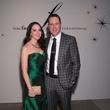 Amber Kolinofsky, John Kolinofsky, FGI Night of Stars Gala