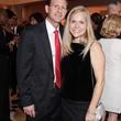 Craig and Renae Nunez at the Medical Bridges gala October 2013