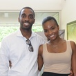 The Sophie Party, 7/16, Patrick Udoewa, Patricia Okon