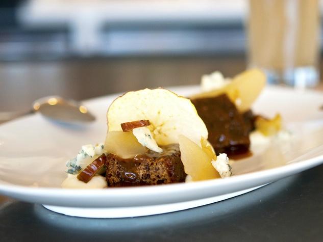 Launderette Dessert