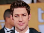 John Krasinski of The Office