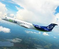 ViaAir plane