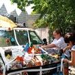News_Skydive art car