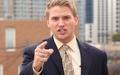 Texas Law Hawk Bryan Wilson
