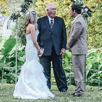 Wonderful Weddings, Kristy and Jordan, February 2013