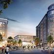 Regent Square, Houston, rendering