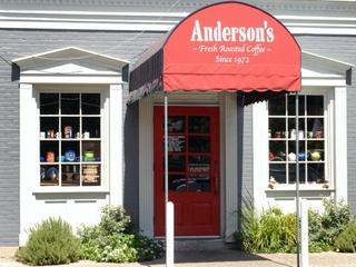 Anderson's Coffee Company